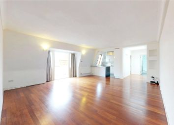Thumbnail 1 bed flat to rent in Minstrel Court, Teesdale Close, London