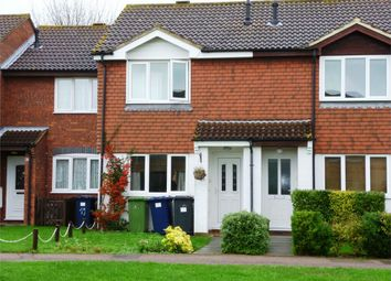 Thumbnail 2 bedroom terraced house for sale in Eynesbury, St Neots, Cambridgeshire