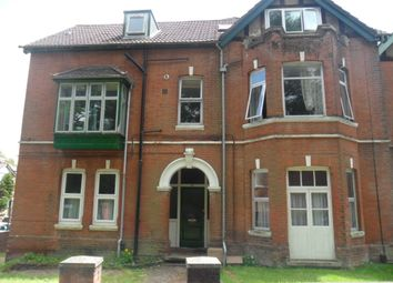 Thumbnail 1 bedroom flat to rent in Furzedown Road, Southampton, Hampshire