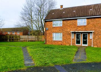 Thumbnail 3 bed property for sale in Trenchard Avenue, Stafford