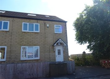 Thumbnail 3 bed semi-detached house to rent in King Street, Bradford, West Yorkshire
