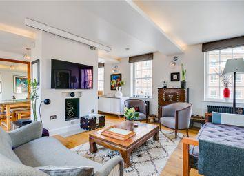 Thumbnail 3 bed flat for sale in Ebury Bridge Road, Belgravia, London