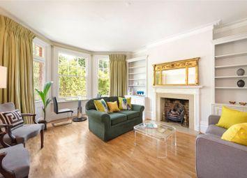 Thumbnail 2 bed flat for sale in Albany Mansions, Albert Bridge Road, Battersea, London