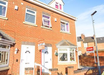 Thumbnail 4 bedroom semi-detached house for sale in Gilbert Road, Edgbaston, Birmingham