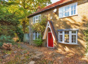 Thumbnail 3 bed cottage for sale in Furze Cottages, Denham Road, Iver Heath, Buckinghamshire