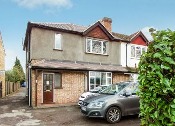 Thumbnail 1 bed maisonette to rent in Goldsworth Orchard, St. Johns Road, Woking