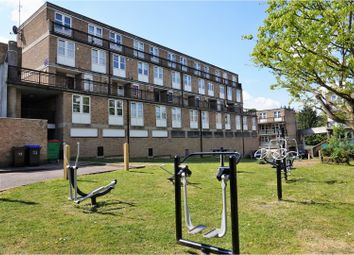 Thumbnail 2 bed maisonette for sale in Nettlecombe Close, Sutton