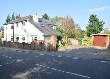Thumbnail 3 bedroom semi-detached house for sale in Lower Road, Little Hallingbury, Bishop's Stortford, Essex