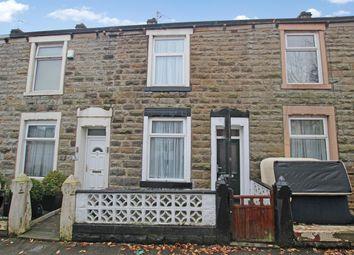 Thumbnail 2 bed terraced house to rent in Sands Road, Rishton, Blackburn