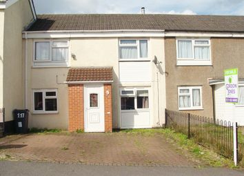 Thumbnail 3 bedroom terraced house for sale in The Roundabout, Northfield