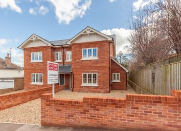 Thumbnail 5 bedroom semi-detached house for sale in St. Marks Road, Henley-On-Thames