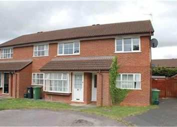 Thumbnail 2 bed maisonette to rent in Villeboys Close, Abingdon, Oxfordshire