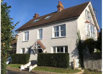 Thumbnail 5 bed detached house for sale in Agates Lane, Ashtead