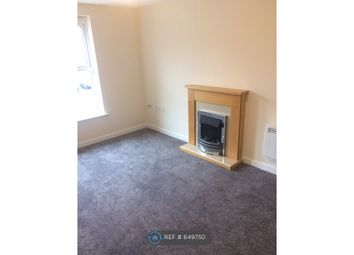 Thumbnail 1 bed flat to rent in Thornbury Road, Walsall