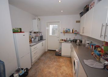 Thumbnail 3 bedroom terraced house to rent in Heaton Park Road, Heaton, Newcastle Upon Tyne