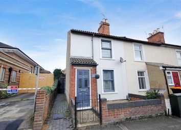 Thumbnail 2 bed end terrace house for sale in Hockliffe Road, Leighton Buzzard