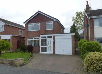 Thumbnail 3 bed property to rent in Merebank Road, Crewe