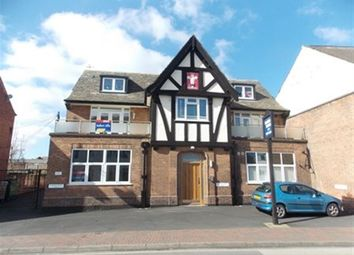 Thumbnail 1 bed flat to rent in The Feathers, Church Lane, Stapleford