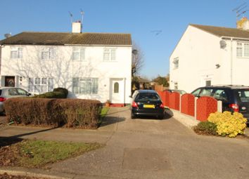 Thumbnail 3 bedroom semi-detached house for sale in Boundary Lane, Welwyn Garden City