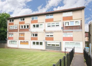 2 bed maisonette for sale in 89A, Ross Place, Rutherglen, Glasgow G73