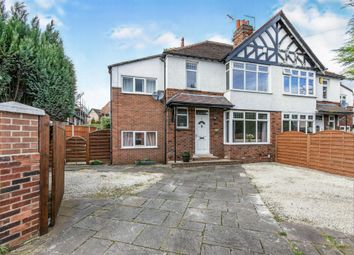 4 bed semi-detached house for sale in Ashleigh Avenue, Wakefield WF2