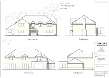 Thumbnail 5 bed detached house for sale in Waterford Common, Waterford, Hertford