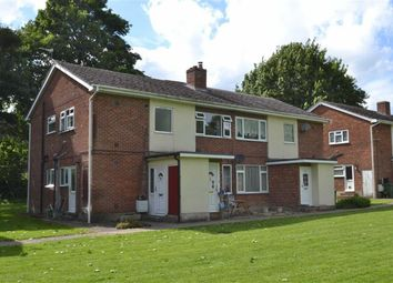 Thumbnail 2 bed flat for sale in Redfield Court, Newbury, Berkshire