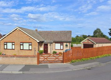 Thumbnail 3 bed detached bungalow for sale in Highfield Road, Ripon