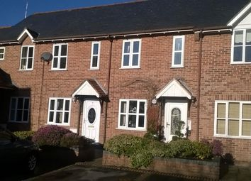 Thumbnail 2 bed mews house to rent in 7 The Pines, Warford Park, Faulkners Lane, Mobberley, Knutsford