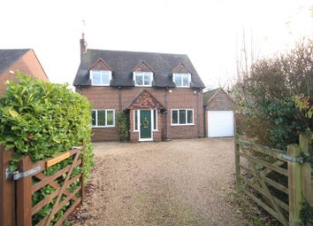4 bed detached house for sale in Common Lane, Binfield Heath, Henley-On-Thames RG9