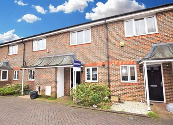 Thumbnail 2 bed terraced house for sale in Quarles Park Road, Chadwell Heath