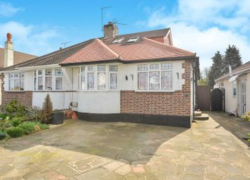 Thumbnail 2 bed semi-detached bungalow for sale in St. Andrews Drive, Orpington