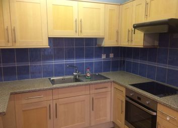 Thumbnail 1 bed flat to rent in Brigstock Road, Thornton Heath, Surrey