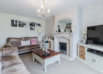 Thumbnail 3 bed terraced house for sale in Rokescroft, Basildon