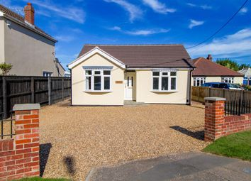 Jesmond, Halstead Road, Eight Ash Green, Colchester CO6. 2 bed detached bungalow