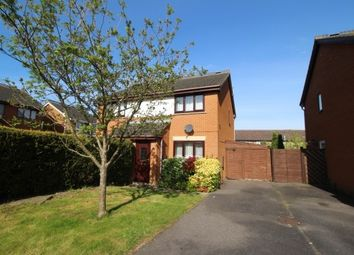 Thumbnail 2 bed semi-detached house to rent in Regency Gardens, Grantham