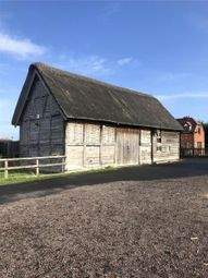 Thumbnail 1 bedroom barn conversion to rent in Whitford Bridge Road, Stoke Prior, Bromsgrove