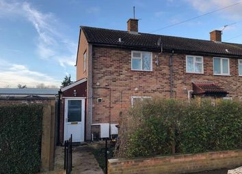 Thumbnail 1 bed flat to rent in Moorbank, Oxford