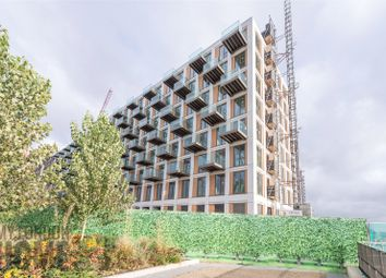 1 bed property for sale in Sienna House, Royal Wharf E16