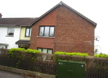 Thumbnail 2 bedroom flat to rent in East Way, Newtownabbey
