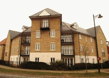 Thumbnail 2 bedroom flat to rent in Alnesbourn Crescent, Ravenswood, Ipswich