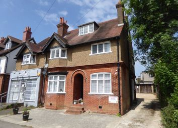 Thumbnail 2 bed flat to rent in Church Green, Walton Street, Walton On The Hill, Tadworth