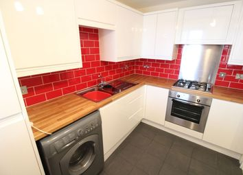 Thumbnail 1 bed flat to rent in Beaufort Close, Plymouth