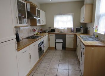 Thumbnail 3 bed terraced house for sale in County Road, March