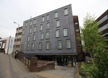 Thumbnail Studio to rent in Bowman House, 100 Talbot Street, Nottingham