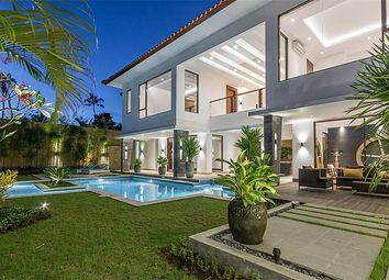 Thumbnail 3 bed villa for sale in Multi Level Villa, Nyanyi, Bali, Indonesia, Indonesia