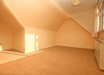 Thumbnail 1 bedroom flat to rent in High Street, Waddesdon, Aylesbury