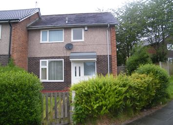 Thumbnail 2 bed mews house for sale in Valley Road, Hyde