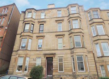 Thumbnail 2 bed flat to rent in Flat 1/2, 75 Oban Drive, Kelvinbridge, Glasgow