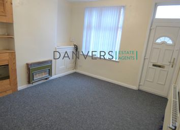 Thumbnail 2 bedroom end terrace house to rent in Jarrom Street, Leicestershire